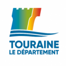 Logo Touraine Le Département