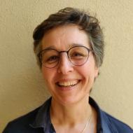 Marylène CARATY - Vice-Présidente