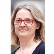 Sandrine PINSON-LEROUX - Présidente